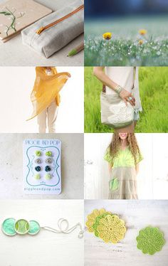Good Morning Buttercup by Jennifer Lyons on Etsy--Pinned with TreasuryPin.com