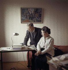 Jean Paul & Simone
