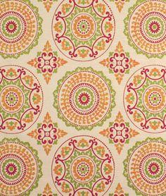 Richloom Susannah Summer Fabric - $31.3 | onlinefabricstore.net
