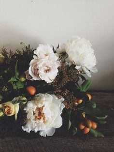 Dreamy rustic bouquet #weddingflowers #botanical #jungalow style www.prettyplannerweddings.com /
