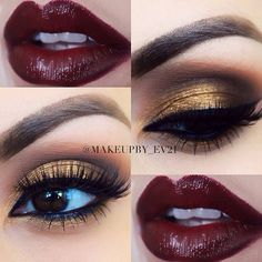 I have to do this look!