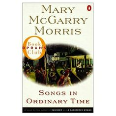 """Songs in Ordinary Time"" is a masterful epic of the everyday, illuminating the kaleidoscope of lives that tell the compelling story of an unforgettable family."