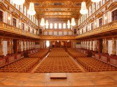 Musikverein – Vienna