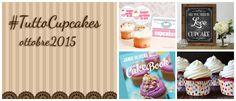 #TuttoCupcakes - Ottobre2015