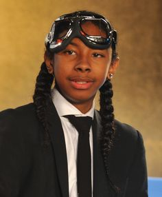 """images of ray ray from mindless behavior   Ray Ray Ray Ray of Mindless Behavior visits """"U&A"""" Music Choice on ..."""