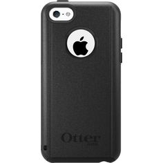 Otterbox iPhone 5C Commuter Case - Black