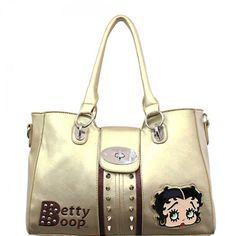 327f86a67e98 Handbag-Addict.com. Purses And HandbagsFashion HandbagsBetty Boop ...