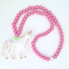 Unicorn Necklace Ltd. Edition
