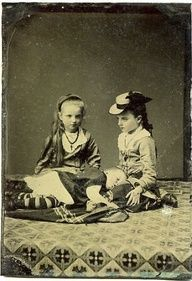 victorian post mortem photos - Google Search