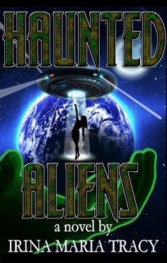 Haunted Aliens
