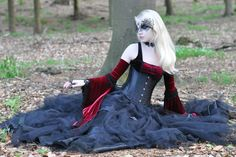 Medieval Gothic Stock by *MariaAmanda on deviantART
