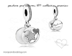 Today's post brings a surprisingly early Pandora AW17 preview, with a sneak peek at the Pandora Pre-Autumn 2017 collection! This release follows a pattern similar to last year's, moving away from travel pieces and more towards charms with a more general appeal. We have a mixture of friendship and romance beads, and then some girly … Read more...