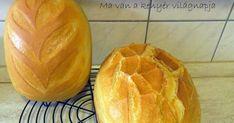 Október 16 !!! minden évben ezen a napon ünnepeljük a Kenyér Világnapját, s erre úgy készülünk, hogy minimum két kenyeret sütünk, de az egy... Bakery, Keto, Bakery Business, Bakeries