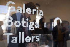 VII Mercat d'Art KM0 de La Volta #femlavolta #Girona Foto Anepi Sala