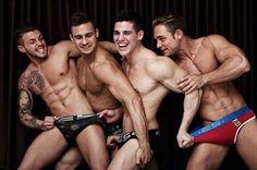 MMG Male Models Gallery