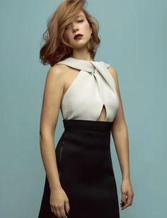 Léa Seydoux-Modern Weekly China- May 2014
