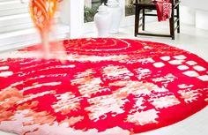 New and Exclusive Rug Collection   Interior Design, Interior Decorating, Trends & News - Interiorzine.com
