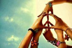 Tüm Dünya da Barış