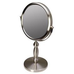 Vanity Magnifying Mirror15xMag - Floxite - FL-15V