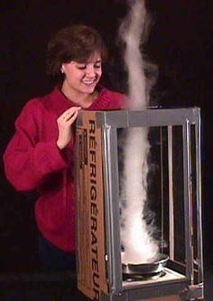Whatever the Weather unit:  Make your own Tornado Simulator