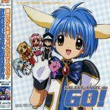 Galaxy Angel [CD]