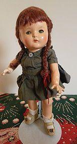 Wigged Patsy Jr. Doll (item #1275398) #dollshopsunited