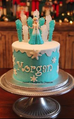 Morgan's 5th