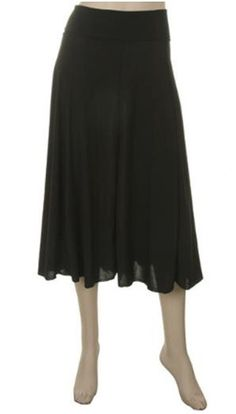 Julia Skirt (black) - $17.00. MISSIONARY SKIRT - WE OFFER SISTER MISSIONARIES 20% OFF! Message us on our Facebook page telling us where you are going on a mission (congrats!) and we will message you with the code. Feel free to share the code with your fellow missionaries!! Thanks so much for letting us help you prepare for your upcoming mission and adventure!    facebook.com/modestpop