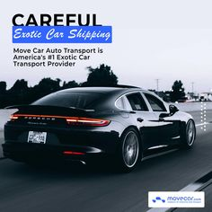 Exotic car transport is the most feasible way for transport of luxury and exotic cars. #ExoticCarShipping #InstantShipping #OnlineAutoDelivery #movecar #CarShippingCost #autotransportcarriers #autotransport #carshipping