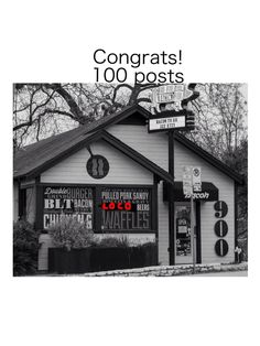 CONGRATS @Dr Ego Prozac on your 100th Post!!! KEEP ON ROCKIN DOC WE NEED YOUR THERAPY - Photo by In Resident Photographer: Dado The Hysterical Society is treating the citizens to warm Loco beer and re-fried bacon down at Bacons