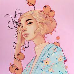 'Black Eye' by Kelsey Beckett