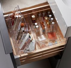 IKEA Make-up organizer - love,love <3