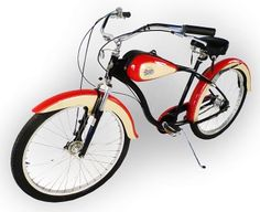 1990 HARLEY DAVIDSON BICYCLE