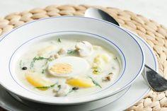 Koprová polévka + moje rady na hubnutí (na konci receptu). Ke koprové polévce ti DNES prozradím bonusové info. Mrkni na to. Tvoje fitness Danča.
