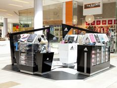 Pop up Shops, Retail Pop Up Shop solutions - Design4Retail