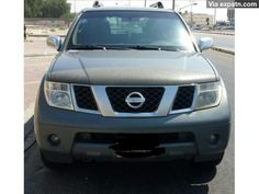 Nissan Pathfinder, 2006, automatic