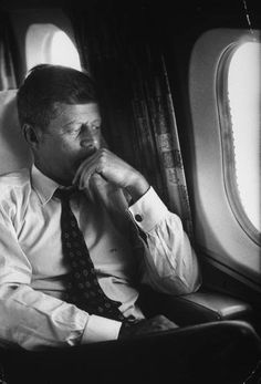 """Ask not what your country can do for you, but what you can do for your country."" 