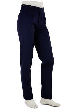 Pantalón P5R-2 FRESCO BR C0010- AZULON - Pantalones - Hombre - Colección