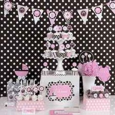 Baby Shower Themes for Girls