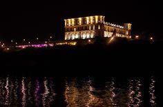 https://flic.kr/p/vxEFYS | Marseille 2014 - 112 le Palais du Pharo au dessus du Vieux-Port