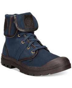 Palladium Pallabrouse Baggy Boots