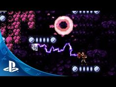 Axiom Verge on PS4 and PS Vita -- Announce Trailer - YouTube