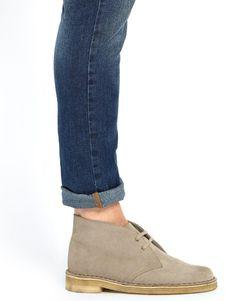 lowest price 6586a 709d3 ASOS   Online Shopping for the Latest Clothes   Fashion. Stivaletti Desert  BootDesertiPantaloni. Clark s Desert Boot. Simone Baldocchi · Shoes mix