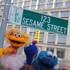 One Mother Explains Why Sesame Street's Newest Character Will Make Her a Forever Fan of the Show