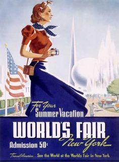 World's Fair, New York (1939)