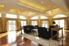 Living Room Interior Design   Download modern-curtains-living-room-interior-decor