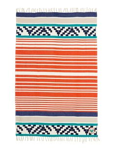 Our favorite beach blanket for summer