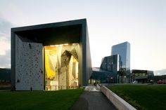 Gallery of Salewa Headquarters / Cino Zucchi Architetti and Park Associati - 10