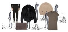 Designer Clothes, Shoes & Bags for Women Rick Owens, Men's Fashion, Menswear, Polyvore, Stuff To Buy, Shopping, Collection, Design, Women