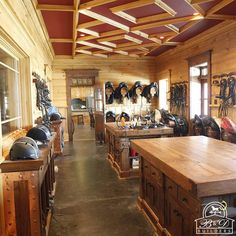 12 Best Tack Rooms images in 2019 | Horse stalls, Dream barn